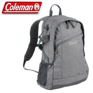 コールマン Coleman WALKER 25 2000027386 ライトヘザー リュック バッグ デイバッグ|washington