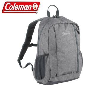 コールマン Coleman WALKER 15 2000027387 ライトヘザー リュック バッグ デイバッグ|washington