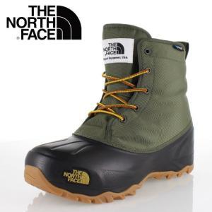 THE NORTH FACE ノースフェイス Snow Shot 6 Boot TX 2 NF51564 (KH) レディース ブーツ スノー ショット 6 ブーツ テキスタイル 2 カーキ