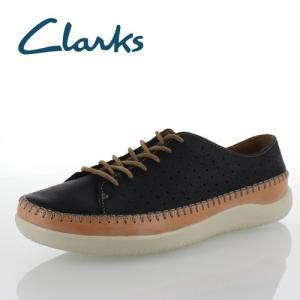 Clarks クラークス メンズ Veho Edge ビオエッジ 720E Black  カジュアルシューズ 正規品 セール|washington