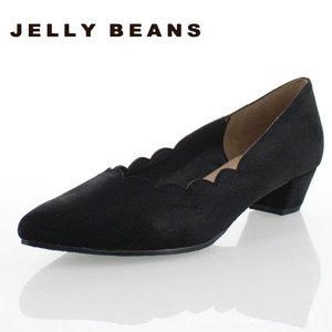 JELLY BEANS ジェリービーンズ 靴 5411 フラ...