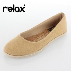 relax リラックス 靴 17268 OCRE カジュアルシューズ フラットシューズ ジュート エスパドリーユ イエロー レディース セール washington