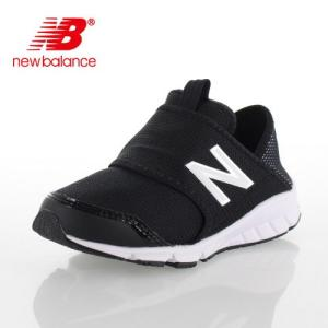 new balance ニューバランス K 150 S BWI BLACK キッズ スニーカー スリッポン 黒 子供靴 NB セール|washington