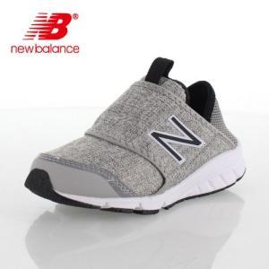 new balance ニューバランス K 150 S GRI GRAY キッズ スニーカー スリッポン グレー 子供靴 NB セール|washington