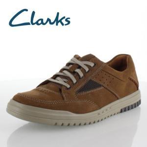 クラークス メンズ unstructured by Clarks Unrhombus Go 831E アンローンバスゴー タンヌバック カジュアルシューズ 正規品|washington