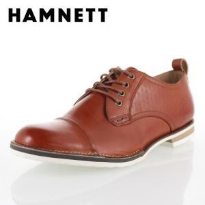 キャサリンハムネット HAMNETT 37000 ブラウン 靴 メンズ カジュアルシューズ|washington