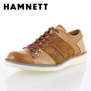 キャサリンハムネット HAMNETT 37002 キャメル 靴 メンズ カジュアルシューズ|washington