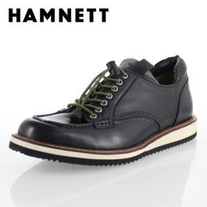 キャサリンハムネット HAMNETT 37004 ブラック 靴 メンズ カジュアルシューズ|washington