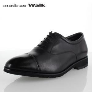 "GORE-TEXを採用した防水ビジネスシューズ madras Walk (マドラスウォーク); ""心..."