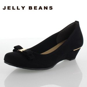 JELLY BEANS ジェリービーンズ 靴 4911 リボ...