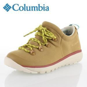 コロンビア Columbia 919 Lo 2 Omni-Tech クイック ロウ 2 オムニテック YU3906 232 Sierra Tan レディース 防水 靴 ベージュ セール|washington