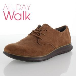 ALL DAY Walk オールデイウォーク 079 靴 ALD790 シューズ スニーカー 撥水加工 1E ベネトン ブラウン キャメル レディース セール|washington