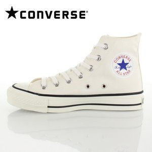 コンバース CANVAS ALL STAR J HI キャンバス オールスター J HI WH-67960 レディース スニーカー ハイカット ホワイト 白 靴 日本製 セール|washington