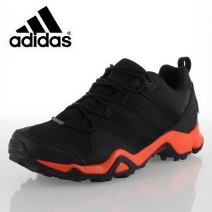 アディダス adidas TX AX2R Gore-Tex ゴアテックス CP9680 メンズ スニーカー トレッキングシューズ 靴 ブラック 黒 防水 セール...