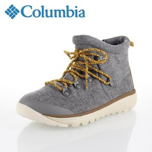 コロンビア Columbia 919 Mid 2 Omni-Tech クイック ミッド 2 オムニテック YU3905 053 Graphite レディース 防水 靴 グレー セール|washington