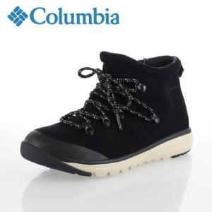 コロンビア Columbia 919 Mid 2 Omni-Tech クイック ミッド 2 オムニテック YU3905 010 Black レディース 防水 靴 ブラック 黒 セール|washington