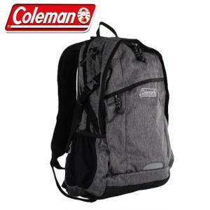 コールマン Coleman WALKER 25 2000021370 HERRINGBONE リュック バッグ デイバッグ グレー アウトドア カジュアル 21370-HB|washington