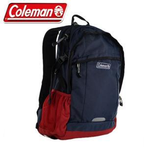 コールマン Coleman WALKER 25 2000028026 TRUE NAVY リュック バッグ デイバッグ ネイビー アウトドア カジュアル 28026-TN|washington