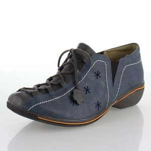 partam パータム 靴 5104 シューズ サイドゴア カジュアル 防滑 旅行 花柄 ウォーキング グレー ネイビー レディース washington