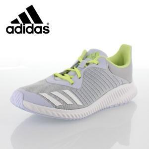 アディダス adidas フォルタラン キッズ fortarun k AC7523 ジュニア スニーカー 子供靴 グレー ランニングシューズ|washington