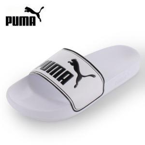 プーマ メンズ レディース サンダル puma Lesdcat 360263 08 ホワイト リードキャット セール|washington