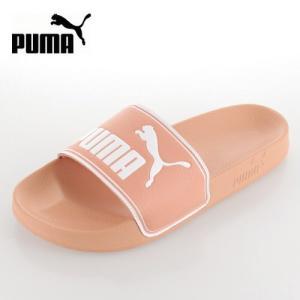 プーマ メンズ レディース サンダル puma Lesdcat 360263 09 ピンク リードキャット セール|washington