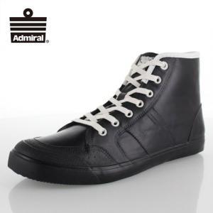 Admiral アドミラル INOMER HI WP イノマーハイ SJAD1699 Black/White レインシューズ 防水 ハイカット メンズ レディース 靴|washington