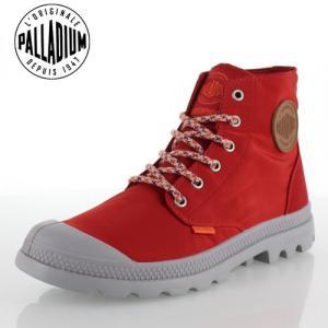 パラディウム PALLADIUM スニーカー 防水 メンズ レディース レインシューズ  PAMPA PUDDLE LITE WP CHIPPR パンパ 73085-611-M 靴|washington
