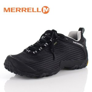 メレル カメレオン7 ストーム ゴアテックス J38604 BLACK MERRELL CHAMELEON7 STORM GORE-TEX レディース トレッキングシューズ 靴 washington