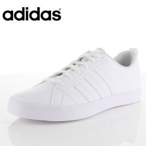 アディダス メンズ スニーカー アディペースVS adidas ADIPACE VS DA9997 ホワイト ローカット シンセティックレザー バスケットシューズ|washington