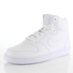 ナイキ エバノン ミッド SL NIKE EBERNON MID SL AQ1772-100 メンズ スニーカー 靴 ハイカット 白 ホワイト セール|washington
