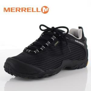 メレル カメレオン7 ストーム ゴアテックス J36475 BLACK/BLACK MERRELL CHAMELEON7 STORM GORE-TEX メンズ トレッキングシューズ 靴 washington