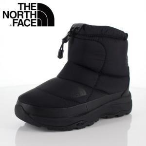 ザ ノースフェイス レディース ブーツ THE NORTH FACE NF51874 ブラック (KK) ヌプシブーティー ウォータープルーフ Vl ショート|washington
