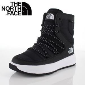ザ ノースフェイス THE NORTH FACE NF51881 アプレレース Apres Lace ブラック×ホワイト (KW) レディース メンズ|washington