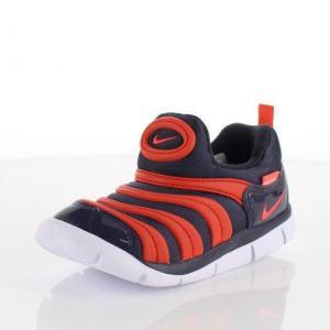 ナイキ ダイナモ フリー NIKE DYNAMO FREE TD 343938-015 キッズ ベビー スニーカー スリッポン ネイビー レッド 子供靴 靴 セール|washington