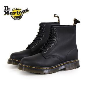 ドクターマーチン Dr.Martens 24039001 8ホール 1460 スノープロー SNOWPLOW WP ブラック 黒 ブーツ メンズ 撥水 防滑|washington