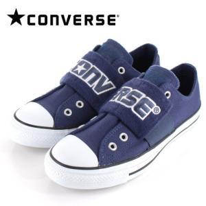コンバース CONVERSE ALL STAR PILEBAND OX メンズ レディース オールスター パイルバンド 1SL368 NAVY 63255-NV/05 スニーカー 靴 セール|washington