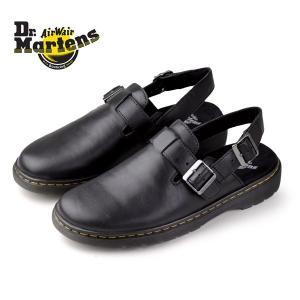 ドクターマーチン Dr.Martens ホルヘ サンダル JORGE REVIVE 24412001 靴 クロッグ サボ|washington