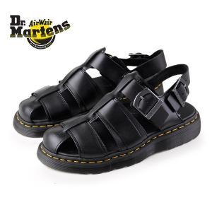 ドクターマーチン Dr.Martens カシオン サンダル SHORE KASSION 24629001 靴 グルカ|washington