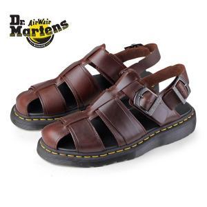 ドクターマーチン Dr.Martens カシオン サンダル SHORE KASSION 24629211 靴 グルカ|washington