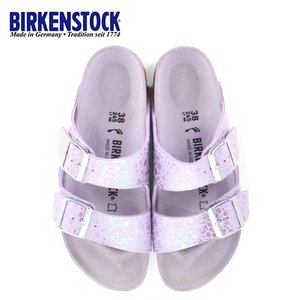 ビルケンシュトック BIRKENSTOCK アリゾナ Arizona BS レディース メンズ 1012914 幅狭 サンダル 靴 パープル 国内正規品 セール|washington