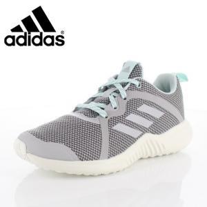adidas アディダス 靴 D96822 スニーカー FortaRunX 2K キッズ ジュニア 子供 ランニング スポーツ グレー|washington