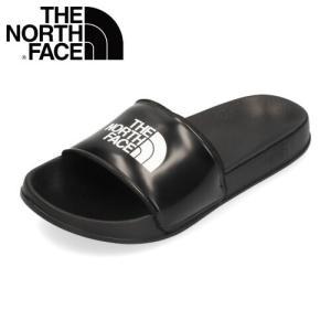ザ ノースフェイス レディース メンズ サンダル NF01940 ベースキャンプスライド ll ブラック THE NORTH FACE|washington
