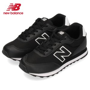 ニューバランス レディース スニーカー new balance GW050LA BLACK ブラック 靴 セール