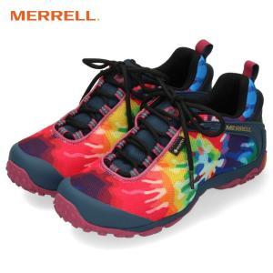 メレル カメレオン7 ストーム ゴアテックス J599645 タイダイ MERRELL CHAMELEON7 STORM GORE-TEX メンズ トレッキングシューズ 靴 washington