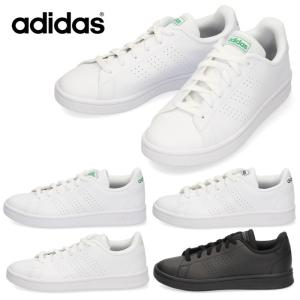 adidas アディダス メンズ レディース スニーカー アドヴァンコートベース EE7690 EE7691 EE7692 EE7693 ホワイト ブラック|washington