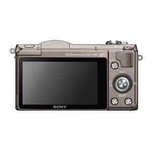 SONY A5100 一眼レフデジタルカメラ液晶保護用シール 503-0003A|washodo