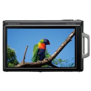 SONY T200 T300 T500 T700 T900 デジタルカメラ専用 液晶画面保護シール 503-0005B|washodo