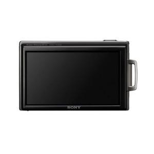 SONY Cyber-shot T300デジタルカメラ専用 液晶画面保護シール 503-0005D|washodo