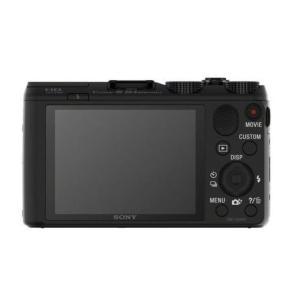 SONY HX50Vデジタルカメラ専用 液晶画面保護シール 503-0006G|washodo